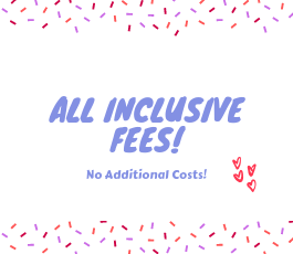 All Inclusive fees! (1)